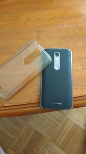 Moto Droid turbo 2/shatter proof screen