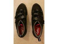 Mountain bike shoes size 46