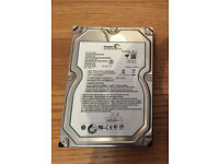 Seagate Barracuda HDD Hard Disk Drives - 1.5TB
