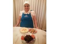 Turkish Chef - Mama's Kitchen - for delicious and authentic food