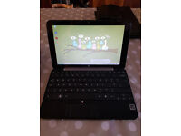 Small Compaq laptop for sale