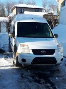 Ford transit connect 2012 218km 6500.00