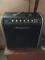 Mid-Late 70's Traynor YGM-3 Guitar Mate