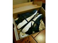 Nike mens Huaraches Size 8.5 - 100% Authentic from JD Sports