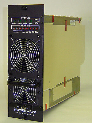 Rf Amplifier - Powerwave Mcac9129-60 Item Is New