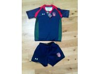 New Coleraine Grammar games kit rugby 1st or 2nd year
