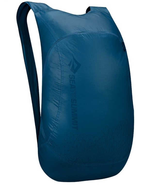 Sea to Summit Ultra-SIL Nano Day Pack Dark Blue 18L Outdoor