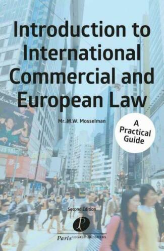 Introduction to International Commercial and