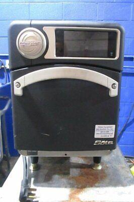 Turbochef Ngo Sota -tc Rapid Cook High Speed Convection Oven 2018 Mod