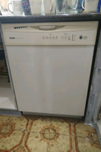 White - Kenmore Dishwasher $100