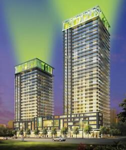 Limelight Condo Unit available for rent