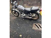 Haotian 125cc 2007