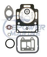 Guarnizione Testata/decarburare Set Per Volvo Penta Md1b, Md2b, Md3b, - volvo - ebay.it