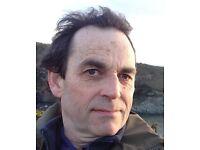 GCSE/A Level maths tutor. Twickenham/Teddington/Richmond. Focus on confidence and understanding.