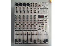 Behringer Eurorack UB1204FX-Pro - £100 ONO
