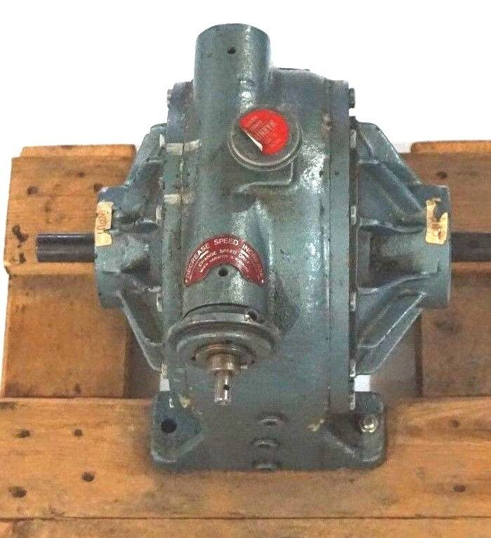 NEW CLEVELAND 2KL6-0-1B-B-0-1-0 SPEED VARIATION GEAR REDUCER 2KL601BB010