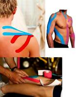 KINESIO- TAPING - BLESSURES SPORTIVES