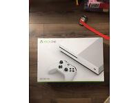 150GB - Xbox One S - Brand New