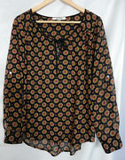 Womens Anthropologie Tops