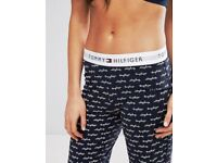Tommy Hilfiger Cotton Pyjamas Bottom Loungewear