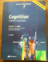Cognition - Théories et applications - Reed