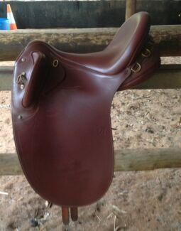 Bates Kimberley Stock Saddle Gidgegannup Swan Area Preview