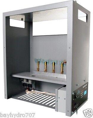 Autopilot CO2 Generator, Natural Gas, High Altitude, 2,767-11,068 BTU BAY HYDRO