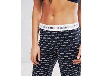 Tommy Hilfiger Cotton Pyjamas Bottom Loungewear