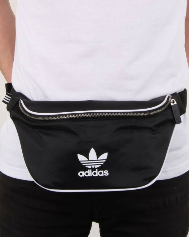 6f915b922ce7 Adidas originals waist bag new