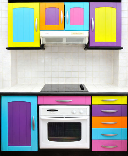 How To Paint Your Kitchen Cupboards