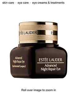 Estee Lauder Skin Care Products - Brand New