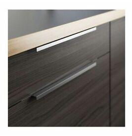 16 Ikea Cupboard Door/Drawer Handles Blankett | in Derby, Derbyshire