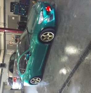 2013 Scion FR-S Coupe (2 door)
