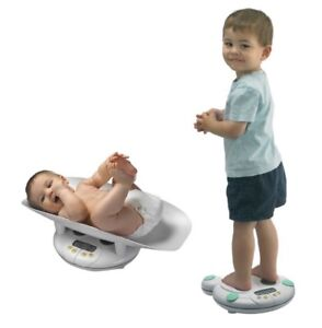 Baby/toddler scale
