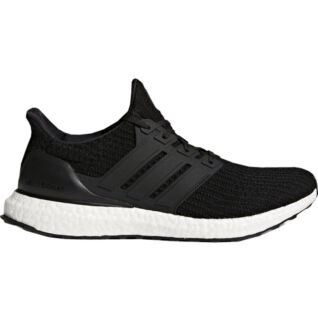 Adidas Ultraboost 4.0 core black and running white
