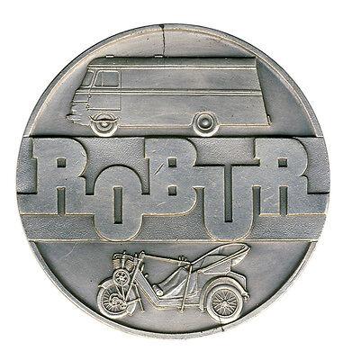 DDR - ROBUR Zittau - LASTKRAFTWAGEN und MOTOREN - ANSEHEN (12063/1477N)