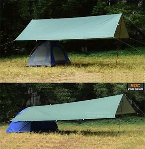 Tarps, Sun Shelters, Canopies for backpacking, camping, hunting - NEW