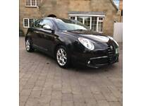 Alfa Mito AUTOMATIC 1.4 Multi Air