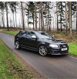 2010 Facelift Audi s3