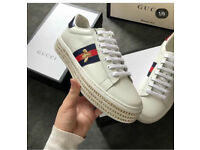 Gucci shoes/trainers