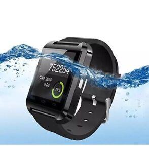 d8f47e40fc62 Reloj Inteligente Smart Watch Hombre Mujer Unisex Deportivos Digital Led