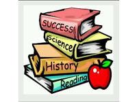 Qualified Teacher - English and Maths Tutor