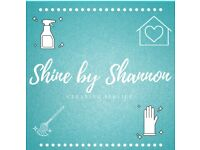 Shine by Shannon