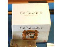Friends DVD Box Set - Every Episode