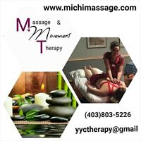 Mobile Massage Therapists - Valentines Day Deal!