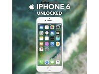 Apple iPhone 6 • Unlocked • 16GB • Mint Condition