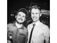 Looking for a professional flatmate in Glasgow around December