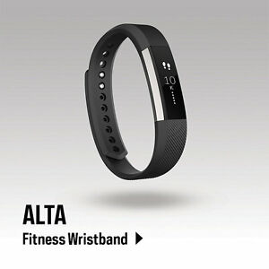 Wanted: Fitbit Alta