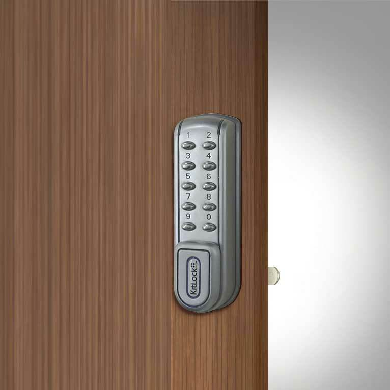 Codelocks CL1200 Cabinet Lock (CL1200)