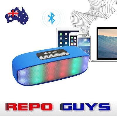 Usb Memory Bluetooth - Wireless Bluetooth Speaker NR-2014  Support USB/TF Card/Memory Card BRAND NEW